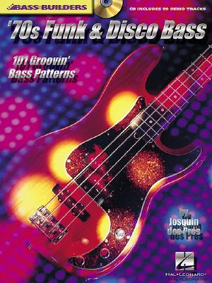 70S Funk & Disco Bass By Des Pres, Josquin